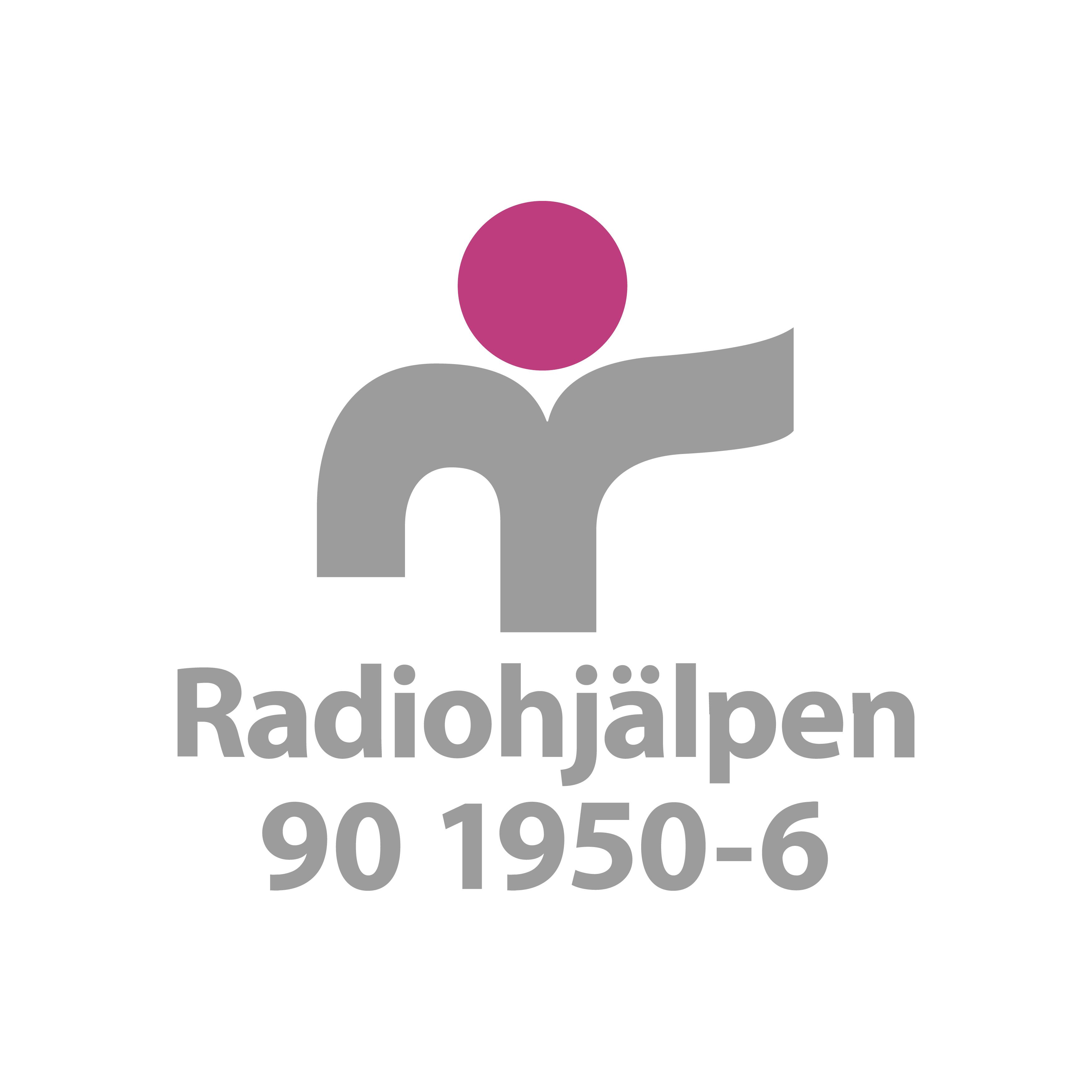 radiohjalpen